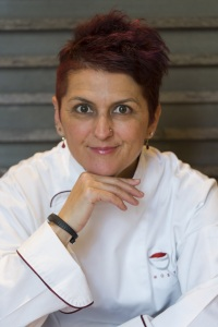 CHEF CRISTINA BOWERMAN